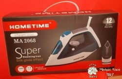 Home Time steam Iron